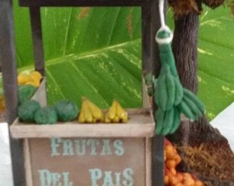 Kiosko Frutas