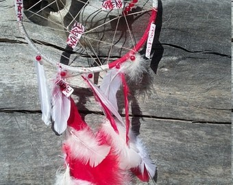 Bloody Zombie Dream  Catcher