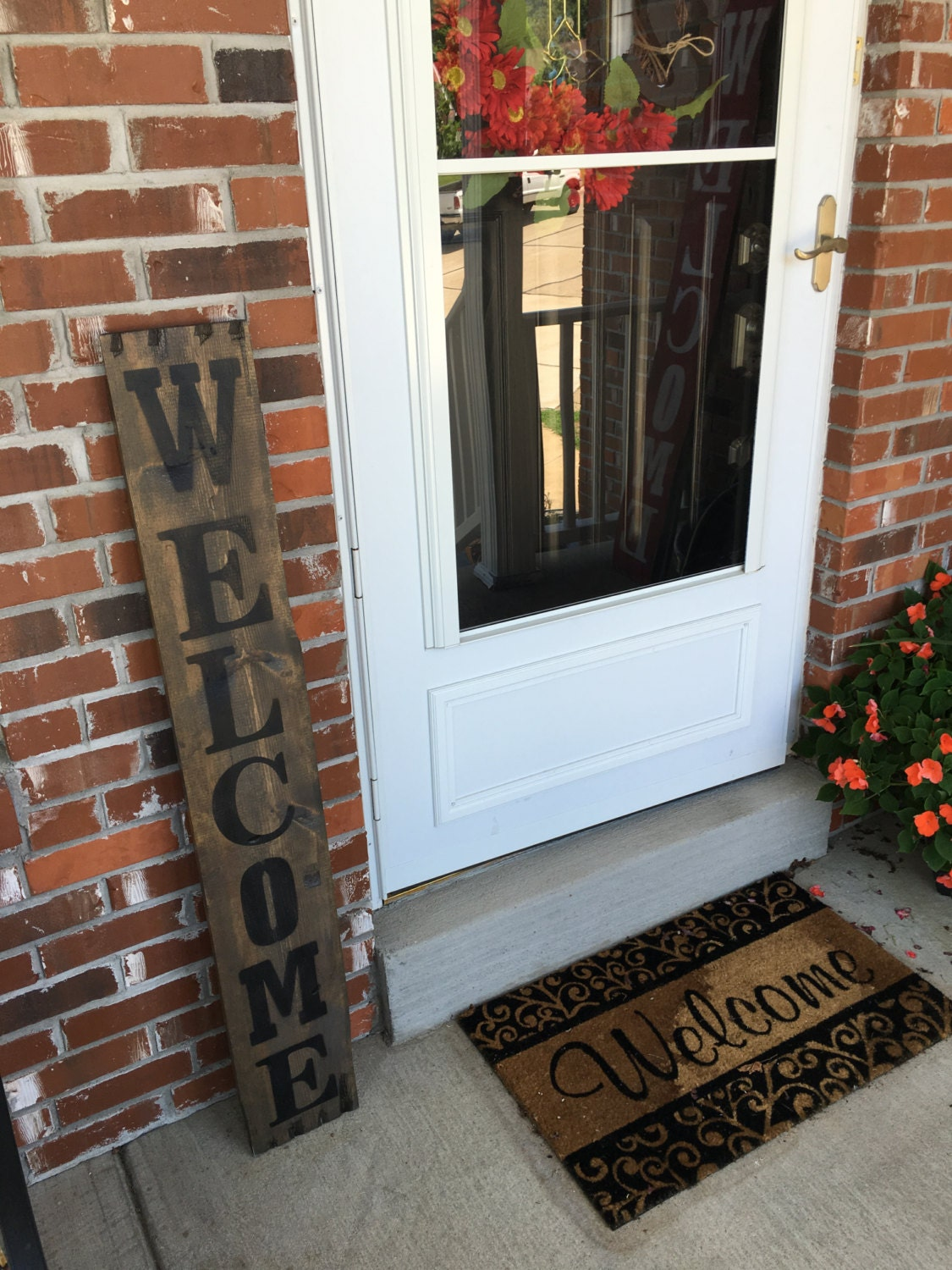 Large welcome signs rustic wood welcome signs welcome porch large welcome signs rustic wood welcome signs welcome porch signs front porch decor rustic welcome signs front porch wood welcome signs rubansaba