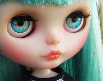 Realistic Blythe doll eyechip