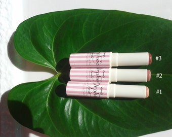 Natural & Organic Lip Tint