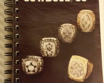 Official 1996 Dallas Cowboys Media Guide