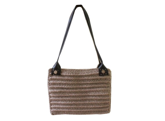 Crochet Handle For Purse : ... Evening Bags Crossbody Bags Hobo Bags Shoulder Bags Top Handle Bags