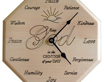 The God Clock