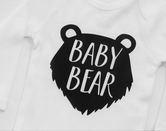 Daddy gift new baby gift new dad gift personalized baby baby bear new baby gift new mom gift new dad gift personalized negle Gallery