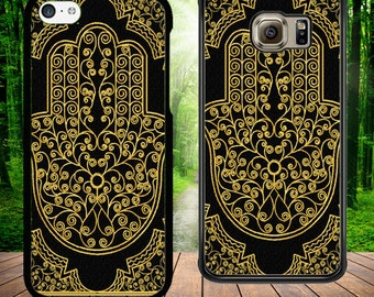 Hamsa Hand case for Apple iPhone 6 6 Plus 5 5s 5c 4 4s Samsung Galaxy S6 S6 Edge S5 S4 S3