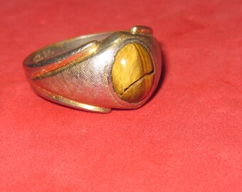 Vintage ring size 10 1/2