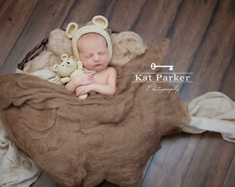 Newborn bear set