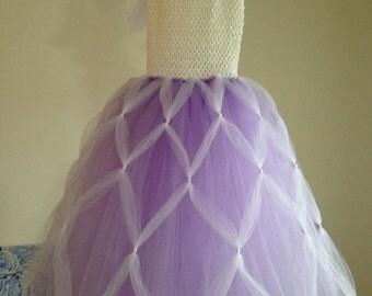 Princess style tutu dresses! 2t-size12