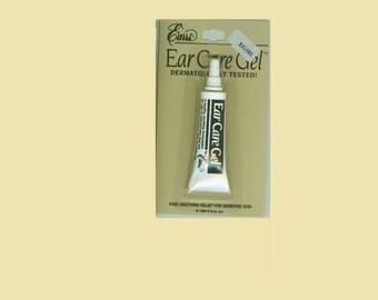 Jewelry Shield, Sensitive Skin Protection,  E'arrs; Ear Care Gel