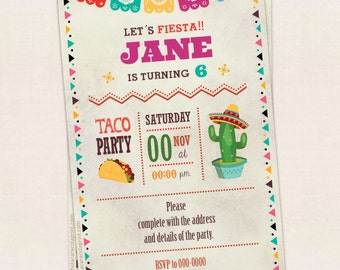 il_340x270.1077126725_haqx taco invitation etsy,Taco Party Invitations