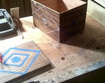 indian treasure trove box