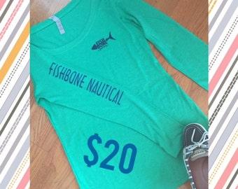 FBN Longsleeve Shirt