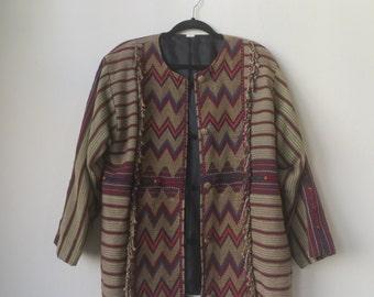 Vintage Festival Jacket