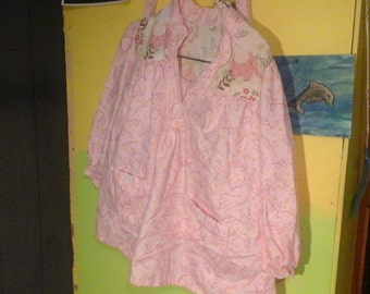 cotton fabric size 10 girls only one