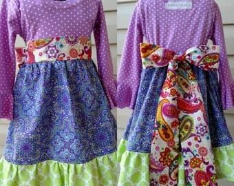 The Emma Kate Dress