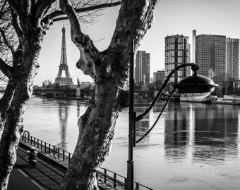 Tour Eiffel, Fine Art Photography Paris France