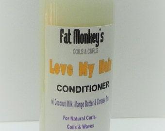 Conditioner, Hair Detangler Hair Moisturizer Leave In Conditioner-Love My Hair