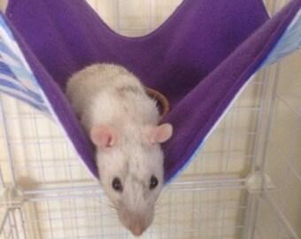 Ratty Hammocks
