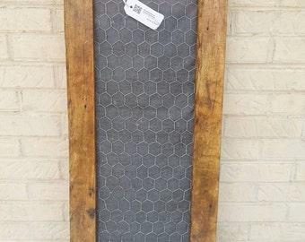 """Reclaimed Materials Succulent Planter Box 35 3/4"""" L x 13 1/2"""" W x 2 3/4"""" D"""