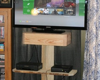 Rustic Television Stand