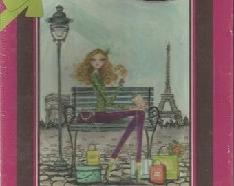 Bella Pilar - 300 Pc Puzzle - Shop Paris by AB Andrews Blaine LTD