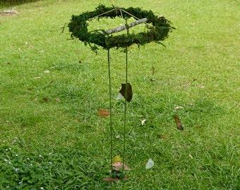 Fairy swing mobile