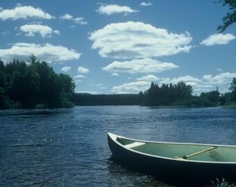 Androscoggin River, New Hampshire