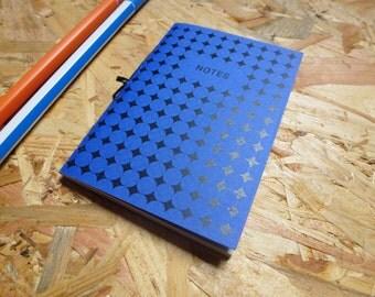 Mini - small pocket notebook (7,5 x 10 cm)