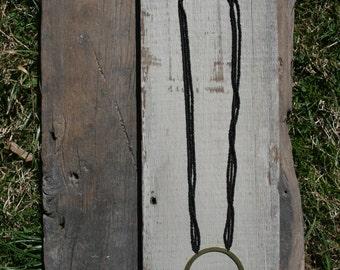 Monique Necklace
