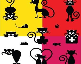 Kitty Kat Love
