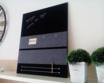 Memo Board Bulletin Board magnetic Board magnetic Board kitchen table kitchen decoration