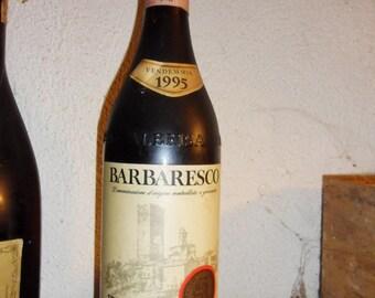 Barbaresco barbaresco wine makers 1995 collectables