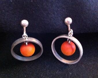 Aarikka earrings