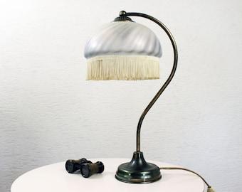 See Delmas desk lamp