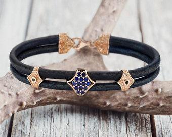 mens bracelet leather celtic bracelet men bracelet bead leather bracelet engraved wrap bracelet leather wrap bracelet beaded silver gift