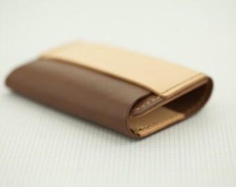 Parallel Card Holder