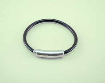 56 leather cord bracelet