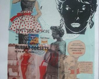 vintage mixed media2