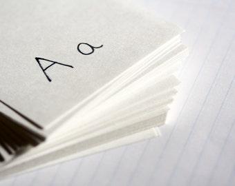 Print Paper Options