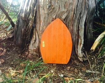 Fairy Garden Door - Fairy Door - Fairy Door Kit - Fairy Garden Kit - Fairy Garden Accessories - Wooden Fairy Door - Outdoor Fairy Door Kit