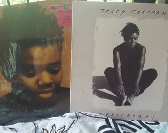 Tracy Chapman COMBO DEAL