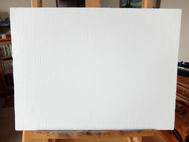 Hardboard Panel For Painting ~ Artist masonite panels belgian linen w gamblin oil