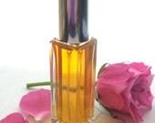 Invisioning Roses Eau de Parfum, Botanical Perfume, 8 ML Spray Atomizer, Cruelty Free & Vegan Perfume