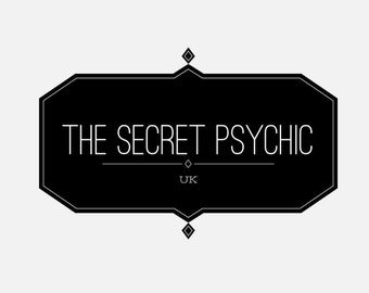 Psychic Reading (2 questions email reading)