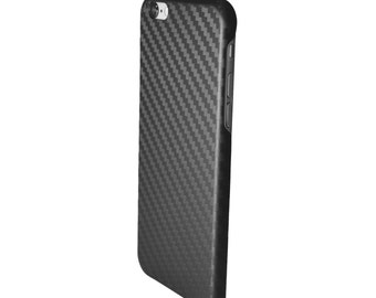 Carbon Fiber iPhone 6 / 6S Phone Case by Centri Designs