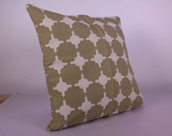 Outdoor Cushion Cover - Sand Cookie Cutter (45cm x 45cm)