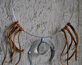 """Necklace """"Navajo Sueño"""""""