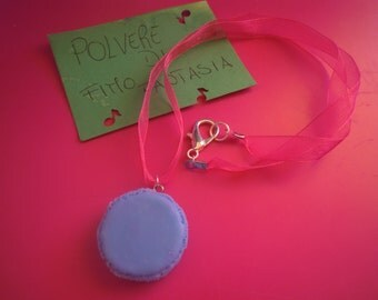 Necklace macarons