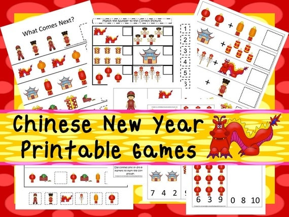 30 chinese new year games curriculum download by booksandbubbles. Black Bedroom Furniture Sets. Home Design Ideas